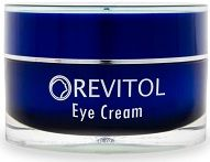 Does Revitol Eye Cream Work? Revitol Eye Cream has proved to be an effective treatment against not just the dark circles but also the bags under the eyes.