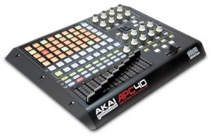 If you've looked into hardware controllers lately, you probably already know about the Akai APC40. It's received rave reviews, and is used by influential artists such as Pete Townsend (The Who) and Trent Reznor (Nine Inch Nails). It's proved to...