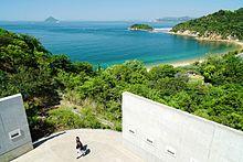 Naoshima, Kagawa - Wikipedia, the free encyclopedia