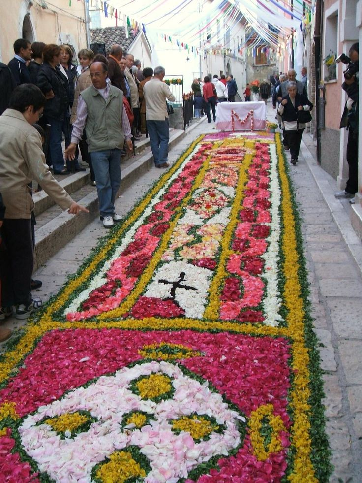 **L'infiorata, Campobasso: See 17 reviews, articles, and 20 photos of L'infiorata, ranked No.1 on TripAdvisor among 3 attractions in Campobasso.
