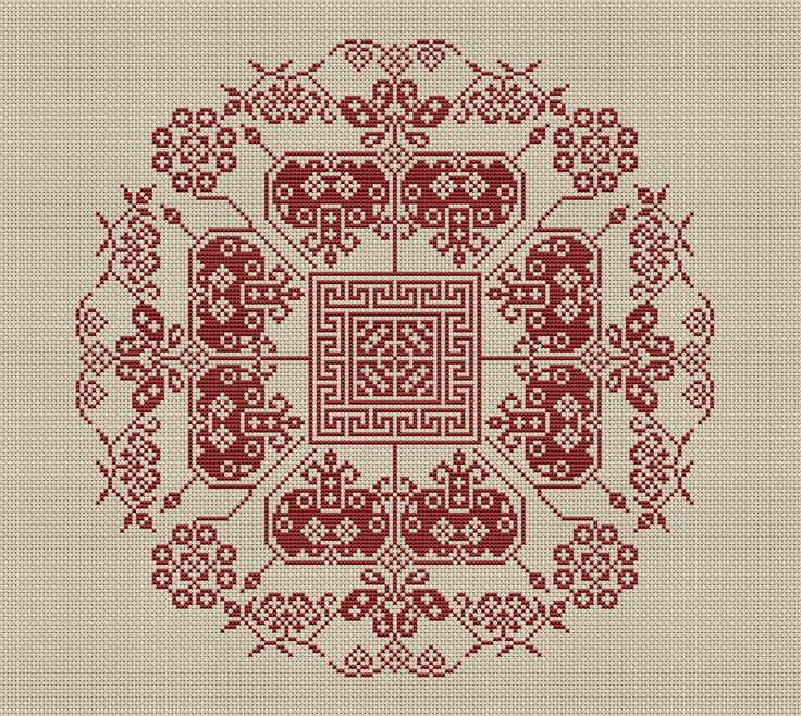 Cross stitch pattern, Cross-Stitch PDF, vintage chinese folk,chinese wedding  pattern design ,zxxc0314. $7.00, via Etsy.