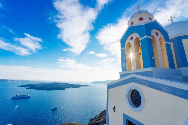 Greek Out Over These 30 Greece Instagram Captions | Greece ...