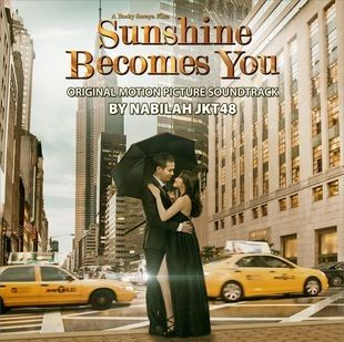 Listen & Download Free New Mp3: Album Nabilah JKT48 - Sunshine Becomes You (OST) (...