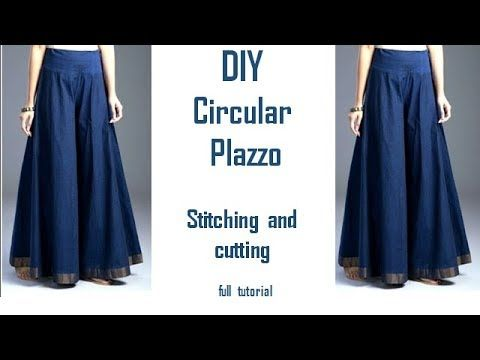 Diy Cold Shoulder Top With Ruffle Sleeves Cutting And Stitching