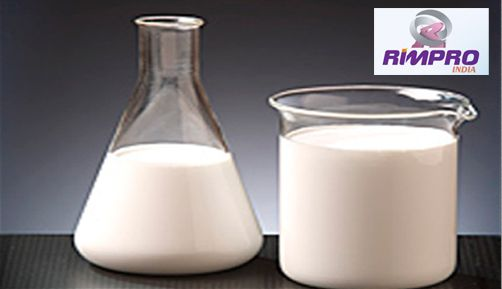 Paraffin Wax Emulsifier (PE) RIMPRO PE is a specially manufactured product to emulsify paraffin wax that has excellent emulsifying property. It finds use in emulsify paraffin wax to get stable emulsion.  USE OF EMULSIFIER (DOSE):   1)PARRAFIN WAX : 80 % 2)RIMPRO PE : 20 % 3)say (A) : 100 %  Find out more information, visit at http://www.rimpro-india.com/paraffin-wax-emulsifier.html.