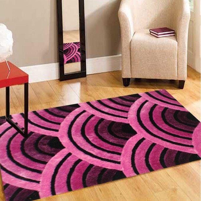66 best Purple Area Rugs images on Pinterest | Child room ...