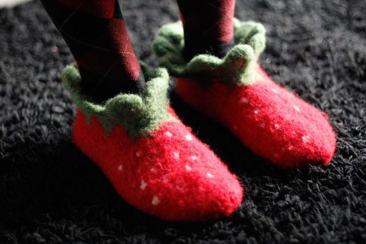 <3   1001 erdbeere