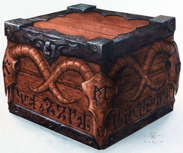 Item chest