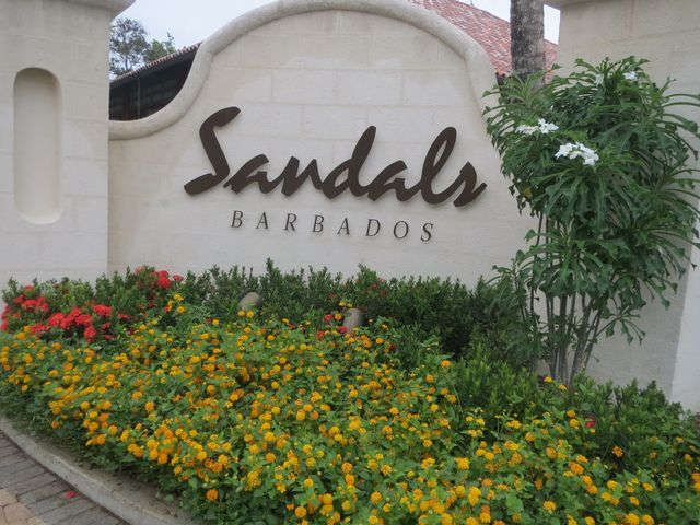 Photo Tour: Sandals' new all-inclusive couples resort in Barbados