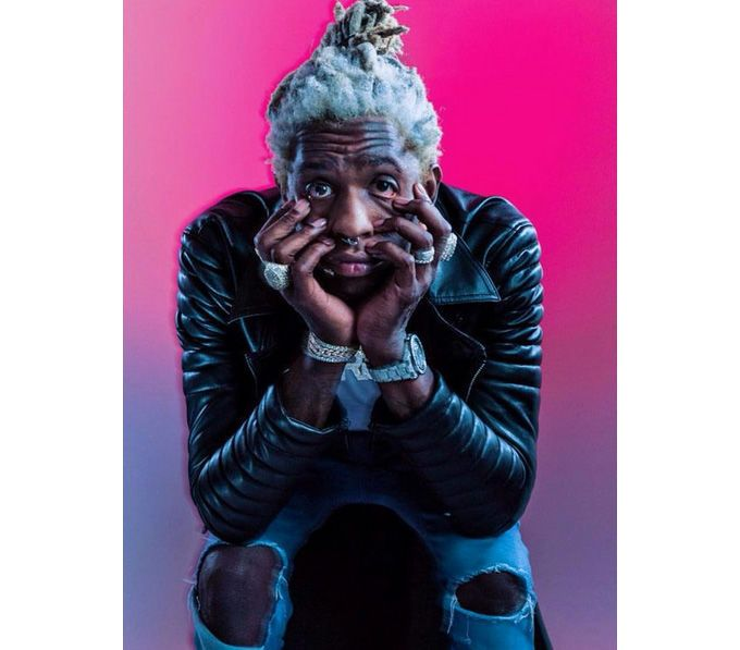 We'd love to see him in a #tunic Young Thug  ひ Says 90% of His Wardrobe Is Women's http://www.complex.com/style/2015/09/young-thug-closet-womens-clothing?utm_content=buffer8c0d7&utm_medium=social&utm_source=pinterest.com&utm_campaign=buffer Complex Style