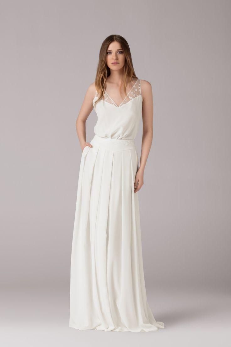 Anna Kara wedding dress - White dresses