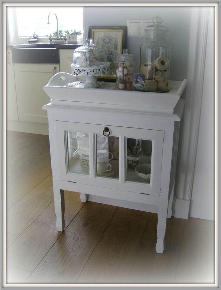Little sweet things butlertray pinterest meubel idee n landelijk wonen en huisinrichting - Binnenkomst cle voor meubels ...