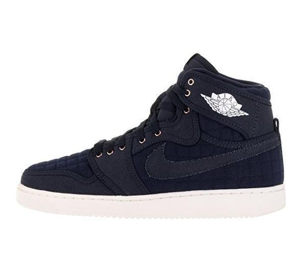 meet 76c7b ac811 Nike Mens Air Jordan 1 KO High OG Basketball Shoes 638471 403 NEW #Nike  #BasketballShoes