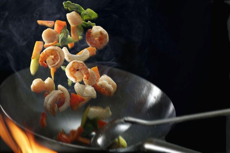 Pitkää nenää vain sulle, Jamie Oliver, 15 ja 30 minuutin ruokinesi. Nämä ateriat valmistuvat melkein seitsemässä minuutissa.