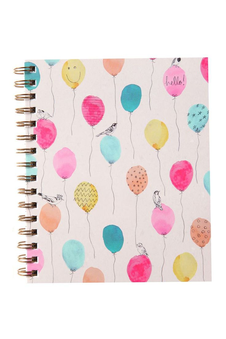 campus a5 notebook   Cotton On