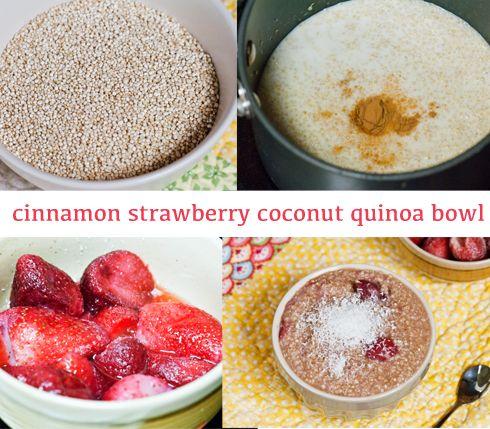 strawberry-quiona
