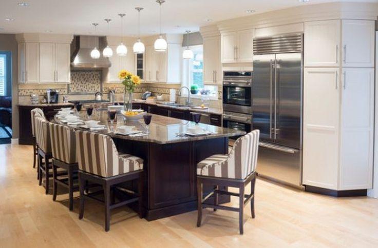 46 besten Kitchen Designs Bilder auf Pinterest | Küchen, Küchen ...