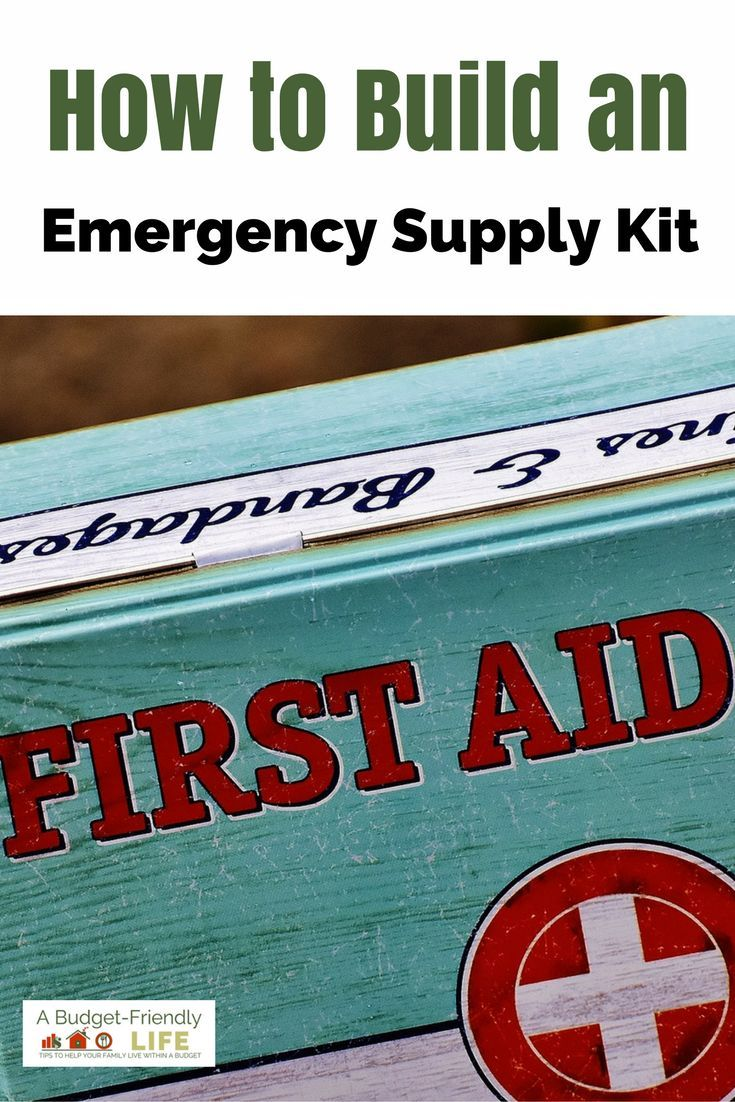 Being prepared is important. In fact, we think it's essential to prepare our homes for an emergency. Here is how to gather emergency preparation supplies