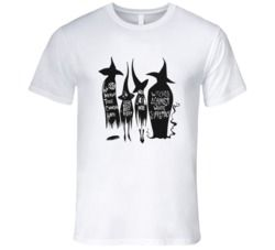 Witches Against White Supremacy  T Shirt