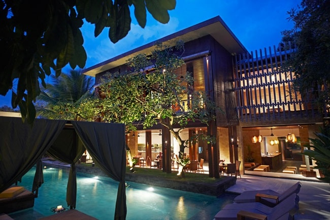 The Elysian hotel - Bali #travel