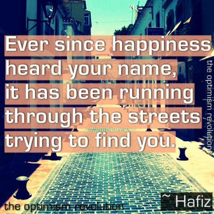 hafiz quotes ever since happiness - photo #10