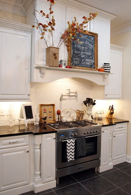7 Recommended Kitchen Decorating Themes For Perfecting: 36 Best Images About Kitchen Mantle Ideas On Pinterest