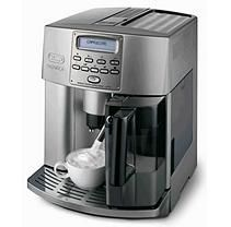 De'Longhi Magnifica Digital Automatic Cappuccino, Latte, Macchiato & Espresso Machine