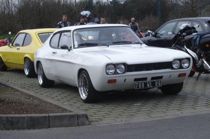 Ford Capri (1)