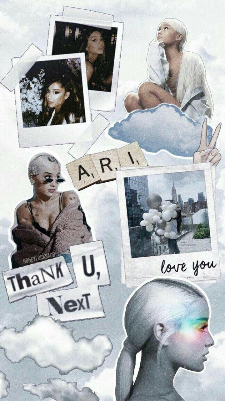 Pin On Ariana Grande Background