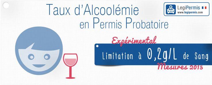 alcool jeune conducteur 0,2g/l de sang www.legipermis.com