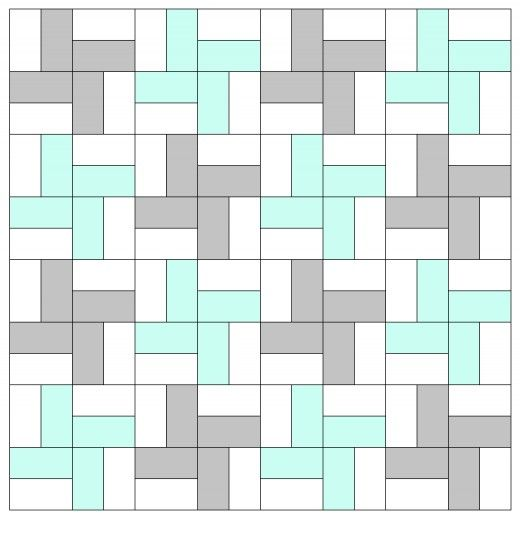 Easy Rectangle Quilt Patterns                                                                                                                                                                                 More