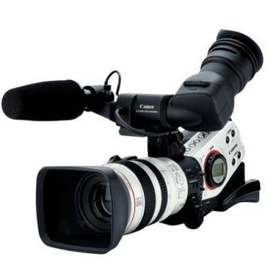 Canon XL-2 mini DV Camcorder Pal