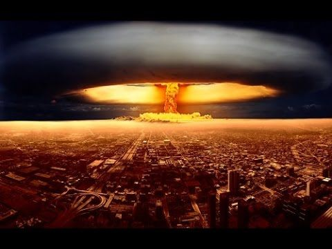 3 Wojna Światowa - Przepowiednie III Wojny Światowej 2014 | Filmy Dokume...