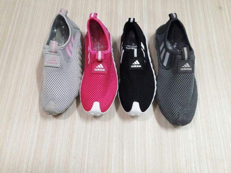 Adidas Slip On Unisex 4650  Abupink 3637 berry 36-40 htm 37394044 180rb