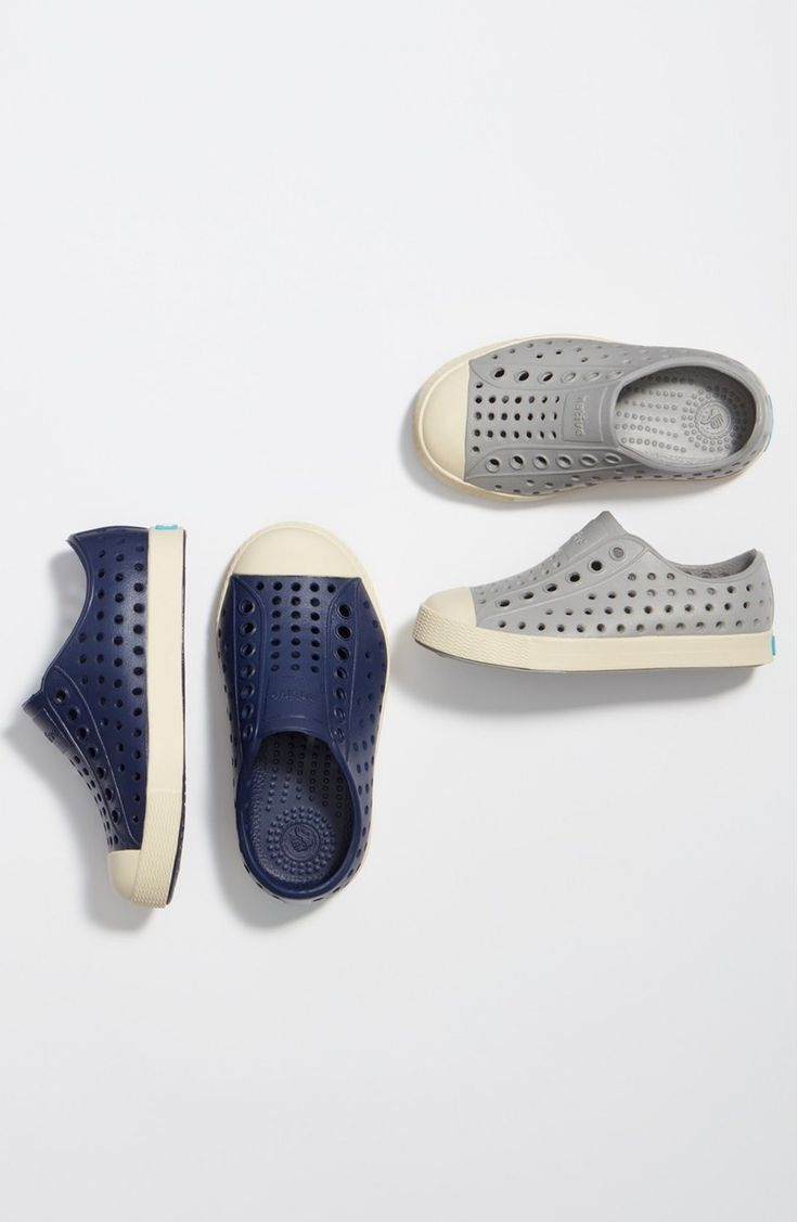 Native Shoes 'Jefferson' Slip-On Sneaker (Baby, Walker, Toddler & Little Kid) | Nordstrom