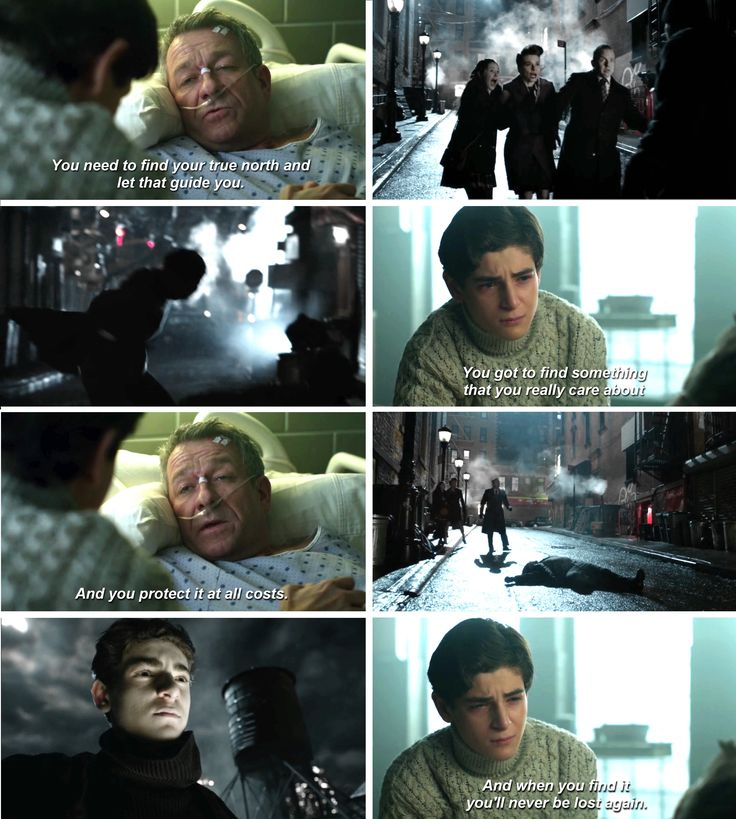 Destiny's calling: Bruce starting his vigilante career! #bruce #batman #gotham season 3 finale