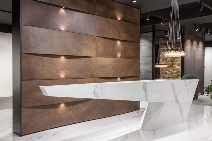 GranitiFiandre and Active at Cersaie 2015 | Floornature