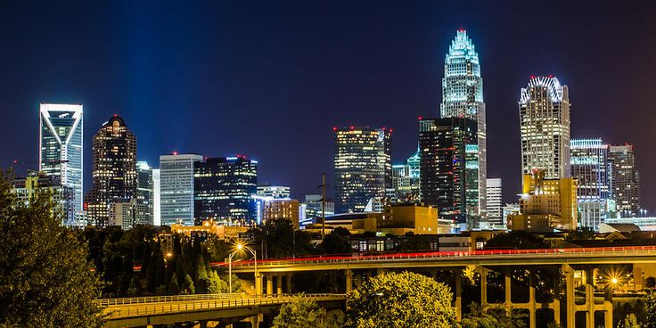 23 Reasons Why It's Better To Live In North Carolina | The Odyssey/Charlotte