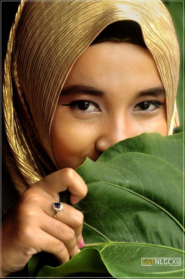 Hijab Lia By Guston Rahardjo