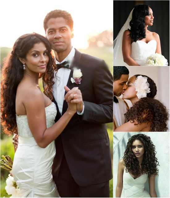25 beautiful wedding hair extensions ideas on pinterest long curly hair extensions can make you look charming enough in your wedding pmusecretfo Image collections