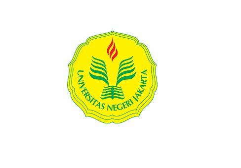 Universitas Negeri Jakarta Logo Vector Download