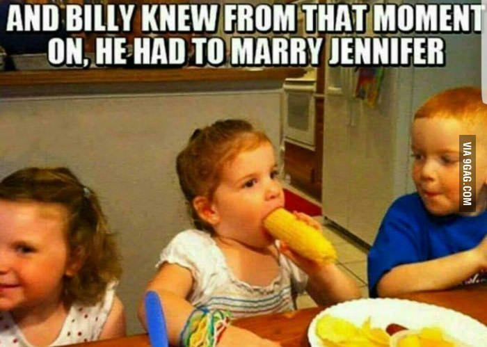 Billy is smart be like Billy - 9GAG