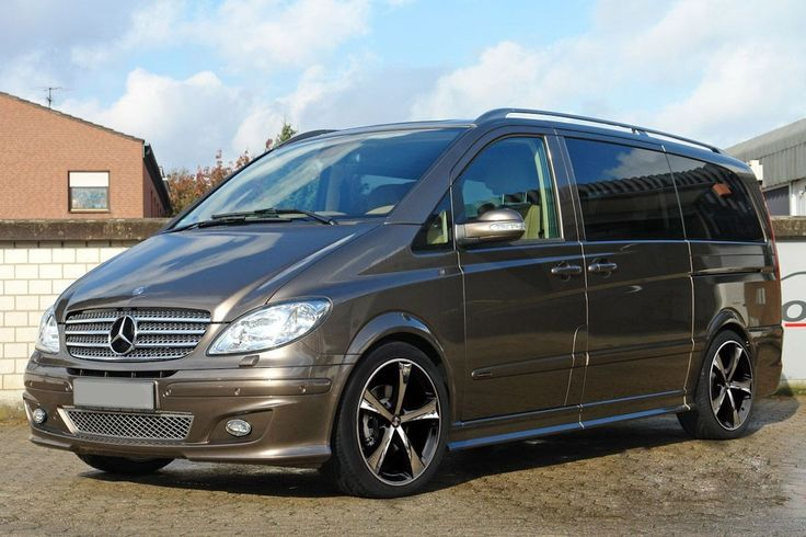 150 best benz vito viano marco polo images on pinterest. Black Bedroom Furniture Sets. Home Design Ideas