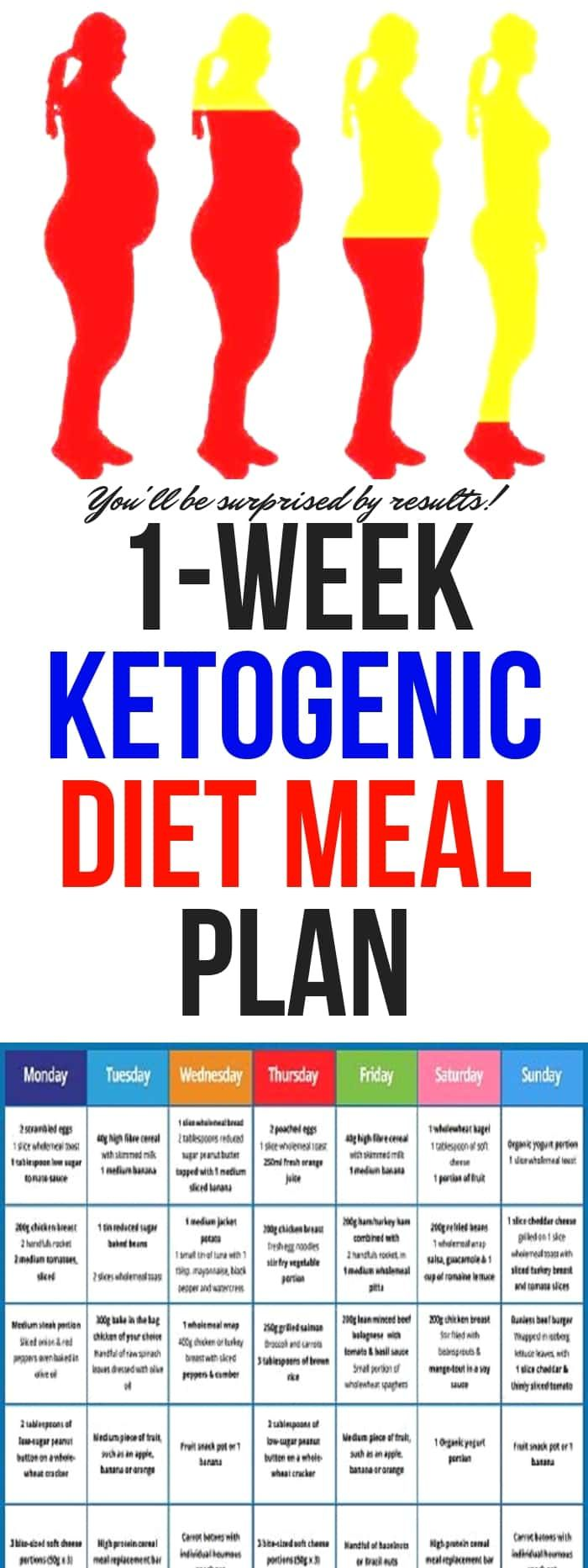 The Ketogenic diet is a high-fat, low-carb diet invented in the 1920's for epi…
