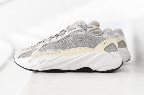 Are You Looking Forward To The adidas Yeezy 700 V2 Static