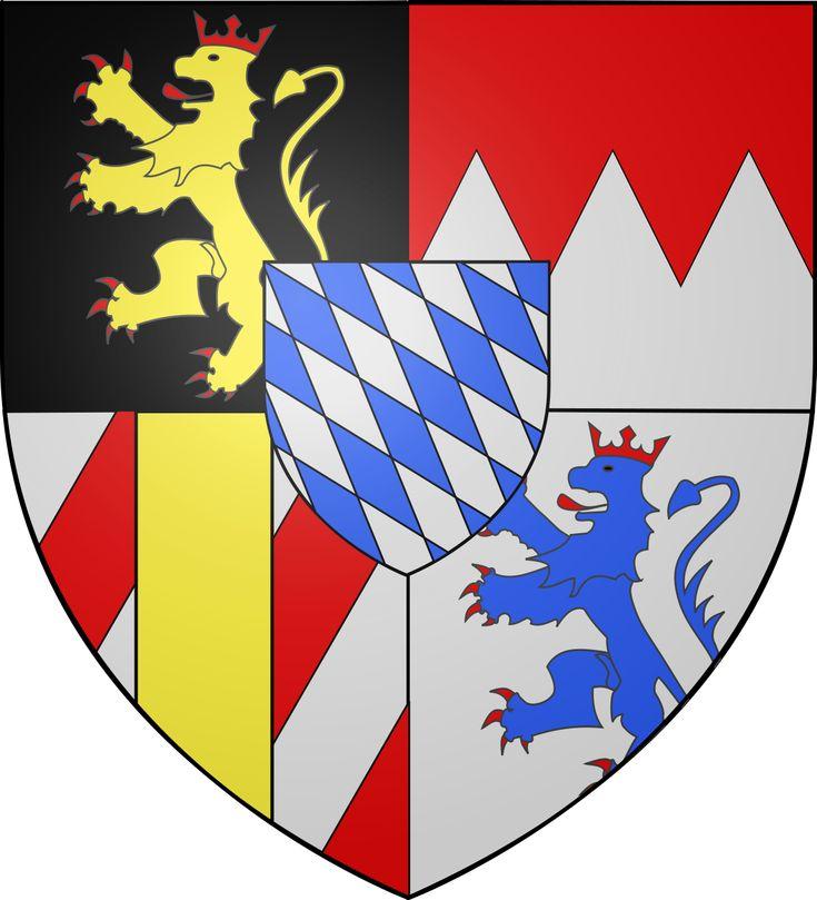Familia Wittelsbach