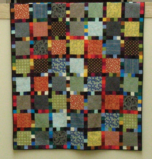 sparkleCities Block, Quilt Inspiration, Quilt Ideas, House Quilt, Colors Schemes, Scrap Quilt, Cherries House, The Block, Quilt Close