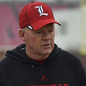Louisville Football: Spring Practice Takeaways a the Halfway Point (4/6/15)