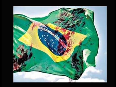 VEJA OS MOTIVOS DA DESTRUIÇÃO DO BRASIL E FIQUE IMPRESSIONADO !