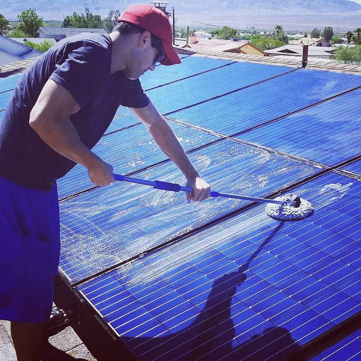 How often do you get your Solar Panels deep cleaned?  Honestly probably not the recommended 2 times a year.  So why wait any longer when we can help.  We can not only clean them but we can also help protect your investment as well as your electrical box.  Sometimes rain is scarce around here and doesn't quite do the job so that's when you Call or DM JP's and get a quote!  We always get results so don't settle for less use the Tri-State's best Pressure Washing Service Today…